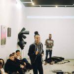 Small Talks LA: Arts District